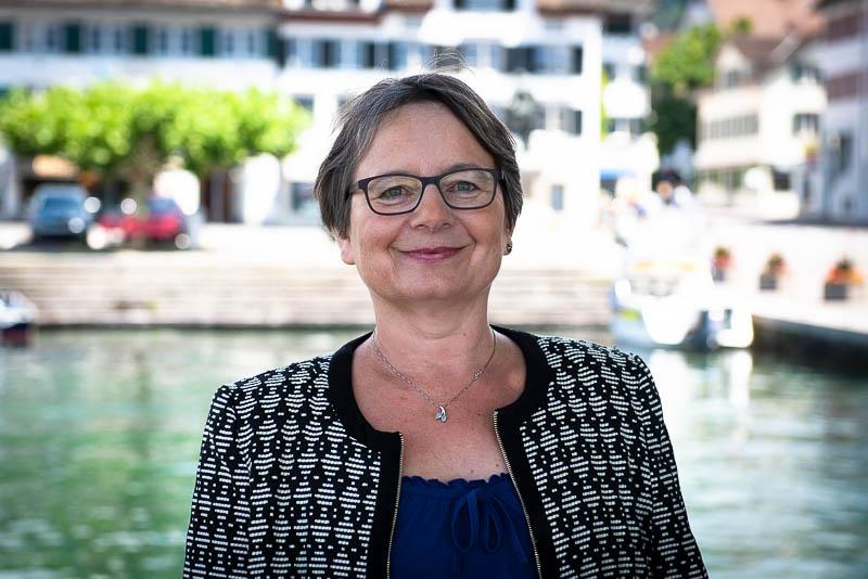 Daniela Bahnmueller