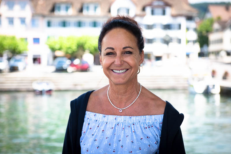 Ursula Traber